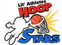 lil athletes- hoopstars