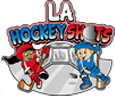 lil athletes- hockey shots